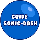 Guide for Sonic-Dash icon