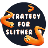 Strategy for Slither io icon