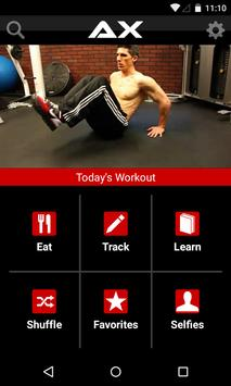 6 Pack Promise - Ultimate Abs apk screenshot