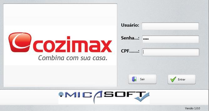 MicVen (Cozimax) poster