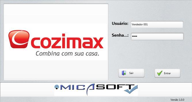 MicVen (Cozimax) apk screenshot