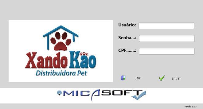 MicVen (QuatPet) apk screenshot