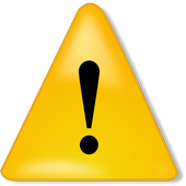 Application Notification icon