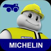 Michelin OperTrak icon