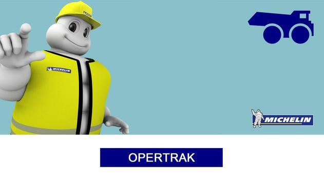 Michelin OperTrak apk screenshot