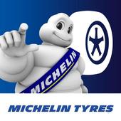 MICHELIN TYRES icon