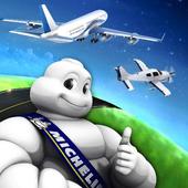 Michelin Aircraft Tire icon