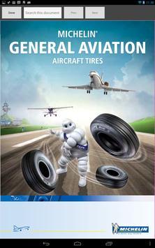 Michelin Aircraft Tire apk screenshot
