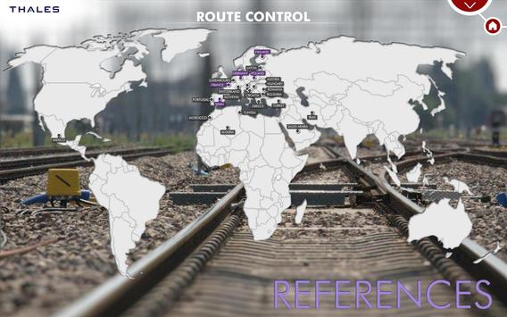 Thales On the move apk screenshot