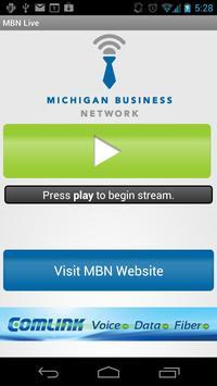 Michigan Business Network apk screenshot