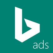 Bing Ads icon