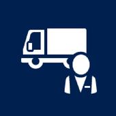 Field Service Mobile icon