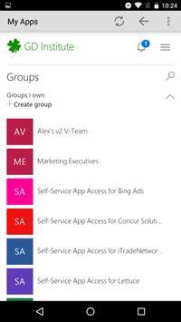 My Apps apk screenshot