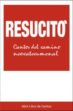 Resucitó poster
