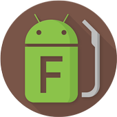 Fueloid icon