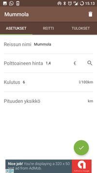 Fueloid apk screenshot