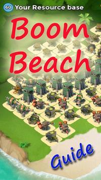 Cheats Boom Beach apk screenshot