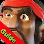 Guide for Boom Beach icon