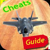Guide for Carrier Landings icon