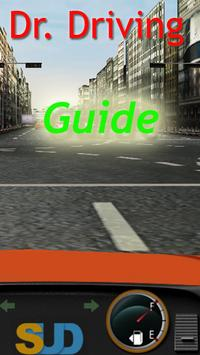Guide For Dr. Driving poster