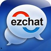 실시간 채팅 서비스 ezChat icon