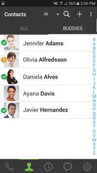 Midco Softphone for Phone apk screenshot