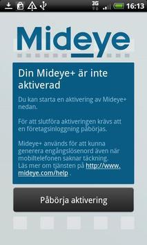 Mideye+ poster