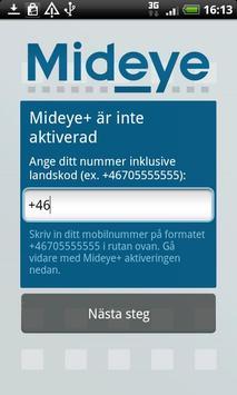 Mideye+ apk screenshot