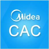 Midea CAC icon