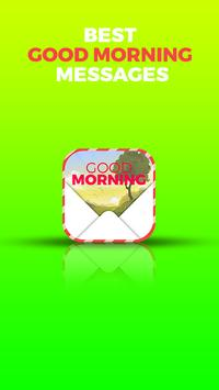 Best Good Morning Messages poster