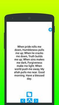 Best Good Morning Messages apk screenshot