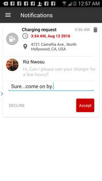 S3X - Chat With Tesla Owners apk screenshot