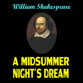 A MIDSUMMER NIGHT´S DREAM icon