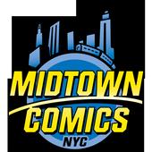 Midtown Comics icon