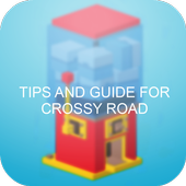 Tips And Guide for Crossy Road icon