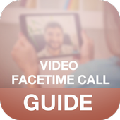 Video Facetime Call Guide icon
