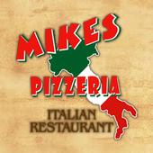 Mike's Pizzeria icon