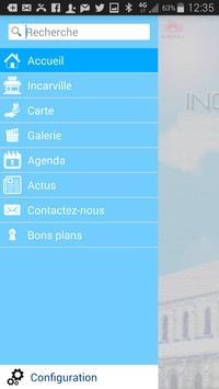 Ville d'Incarville apk screenshot