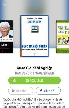 Miki Ebook - Kho sách truyện apk screenshot