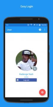 BLU User 5 Account Add-on poster