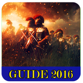 Guide Complete Game Wars 2016 icon