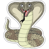 The Gold-giving Serpent icon