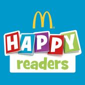Happy Readers icon