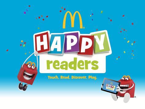 Happy Readers apk screenshot