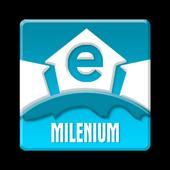 eMilenium icon