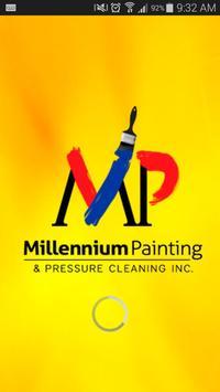 Millennium Painting FL poster