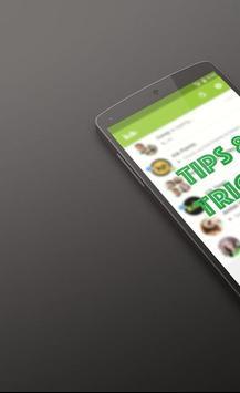 Free Kik Guide, Tips & Tricks poster