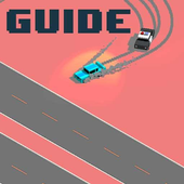 Guide for Smashy Road Wanted icon