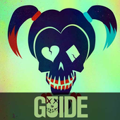 Guide SuicideSquad:Special Ops icon