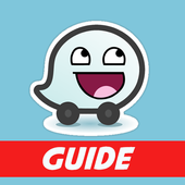 Guide for Waze Navigation Maps icon